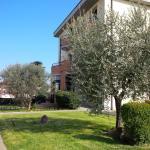 Hotel Da Vito, Campagna Lupia