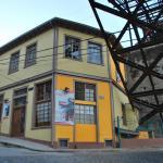 Hostal Recuerdos de Familia, Valparaíso