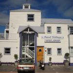 1 Point Village Guesthouse & Holiday Cottages, Mossel Bay