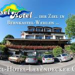 Mosel-Hotel Leyendecker Garni, Bernkastel-Kues