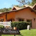 Pousada Villa Rhústica,  Santo Antônio do Pinhal