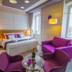 Peninsula Luxury Rooms, Zadar