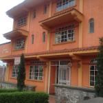 Hotel La Loma, Huasca de Ocampo