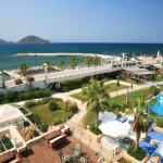 La Blanche Resort & Spa Ultra All Inclusive, Turgutreis