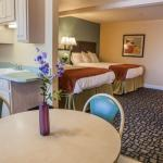 Marinwood Inn & Suites,  Novato