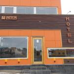 Hotel Boutique Antartica, Punta Arenas