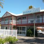 ホテル写真: Bridge Motel, Batemans Bay