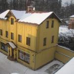 Apartmány Vrchlabí, Vrchlabí