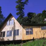Hotel Pictures: Quetzal Valley Cabins, Providencia