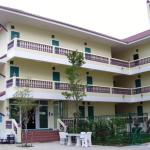 Dhanaporn Apartment,  Lampang