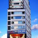 Galaxy Hotel - Ngan Ha, Nha Trang