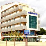 Volkii Hotel, Antalya
