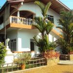Angel Villa,  Beruwala
