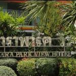 Tharapark View Hotel, Krabi town