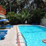 Hotel Thushara,  Kovalam