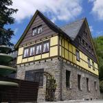 Parkhotel-Schwarzenberg, Schwarzenberg