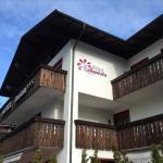Hotel Daniela, Merano