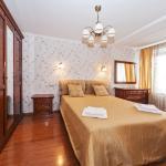 City Inn Apartment Elektrozavodskaya,  Moscow