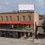 Hotel Eklund, Clayton