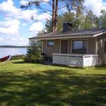 Hotel Pictures: Jokiniemen Matkailu Cottages, Tölvä
