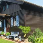 Fotos do Hotel: Ferienhaus Ulli, Gansbach