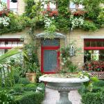 Fotografie hotelů: B&B Galanthus, Poperinge