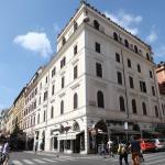 Hotel Impero, Rome