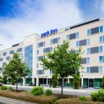 Park Inn by Radisson Frankfurt Airport, Frankfurt/Main