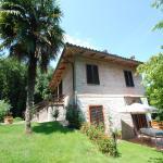 Villa Boschetto, Colle Val DElsa