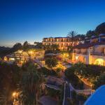 Grand Hotel Le Rocce, Gaeta
