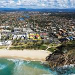Burleigh Point Holiday Apartments, Gold Coast