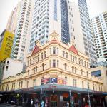 Sydney Central Inn,  Sydney