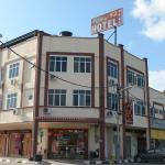 Happy 92 Hotel Sitiawan,  Sitiawan