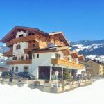 Hotel Restaurant Rosengarten, Zell am Ziller
