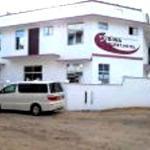 Kisiwa Guest House Lodge,  Mombasa