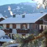 Residence Chalet Gardenia, Bormio