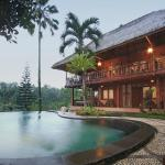 Graha Moding Villas,  Ubud