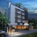 The Kaze34 Hotel, Bangkok