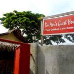 Tia Mers Guest House,  Puerto Princesa