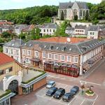 Hotel Pictures: Hotel & Restaurant Le Cardinal, Poix