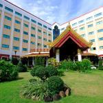 Summit Parkview Yangon, Yangon