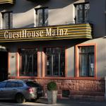 Hotel Pictures: GuestHouse Mainz, Mainz