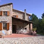 Casa vacanze Il Poggetto,  Monticiano