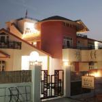 Hotel Kinza, Udaipur