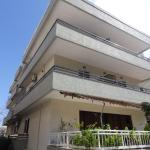 Emmanuel Apartments,  Rhodes Town