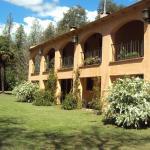 Hotelbilleder: Hotel Loma Bola, La Paz