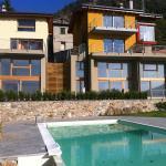 La Terrazza Sul Lago,  Bellano