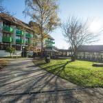 Hotel Pictures: Tagungshotel am Schlossberg, Herrenberg