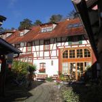 Gästehaus Pfefferle Hotel garni und Ferienwohnungen, Sigmaringen