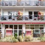 Hotel Pictures: smart-hotel-spo, Sankt Peter-Ording